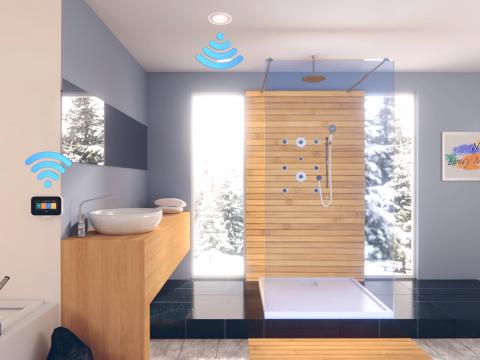 Аудио системи за баня
